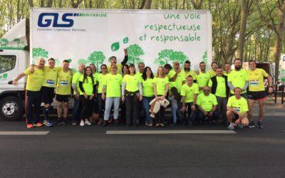 Prêts pour le marathon de Bordeaux !
