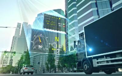 Le top 5 des innovations du secteur du transport routier de marchandises et de la logistique
