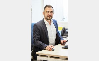Mickael Gonçalves : un an dans la crise au coeur des opérations de transport de palettes